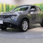 2013 Nissan Juke Review