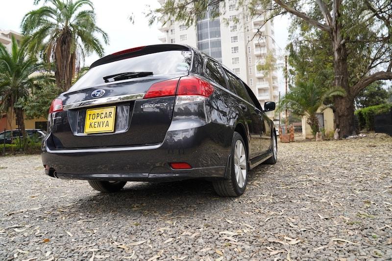2013 Subaru Legacy Clearance