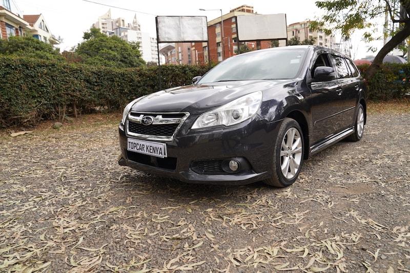 2013 Subaru Legacy Kenya