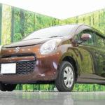 2013 Suzuki Alto Review