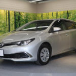 2013 Toyota Auris Review