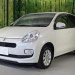 2013 Toyota Passo Review