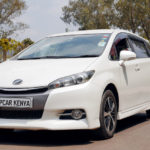 2013 Toyota Wish Review