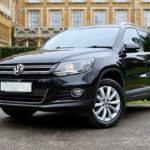 2013 VW Tiguan Review