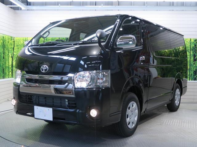 Toyota Hiace 7L