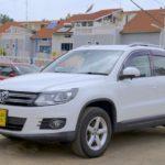 2013 VW Tiguan Review