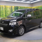 2013 Toyota Voxy Review