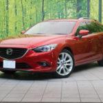 2013 Mazda Atenza Review