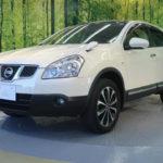 2013 Nissan Dualis Review