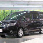 2013 Nissan Serena Review