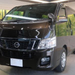 2013 Nissan Caravan Review