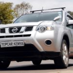 10 Best Nissan Cars in Kenya