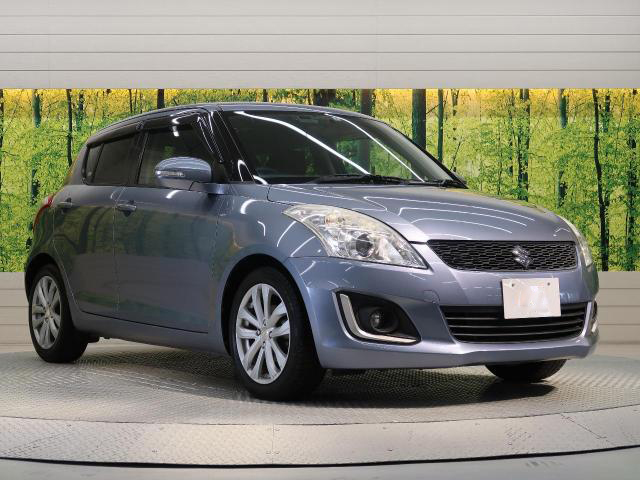 Suzuki Swift 2013