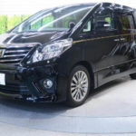2013 Toyota Alphard Review