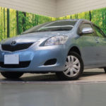 2012 Toyota Belta Review