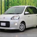 2013 Toyota Porte Review