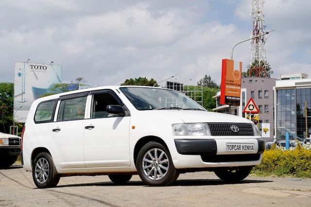 Toyota Probox Price