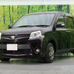 2013 Toyota Sienta Review