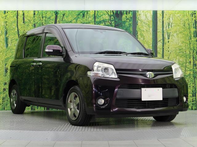 Toyota Sienta Kenya