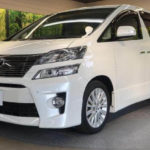 2013 Toyota Vellfire Review