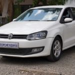 2013 VW Polo Review