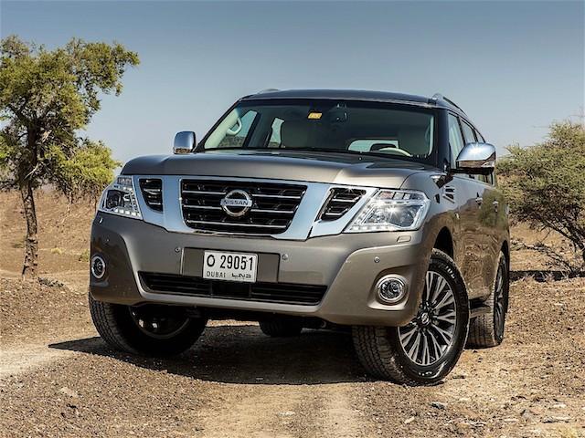 Nissan Patrol Price In Kenya Topcar Kenya