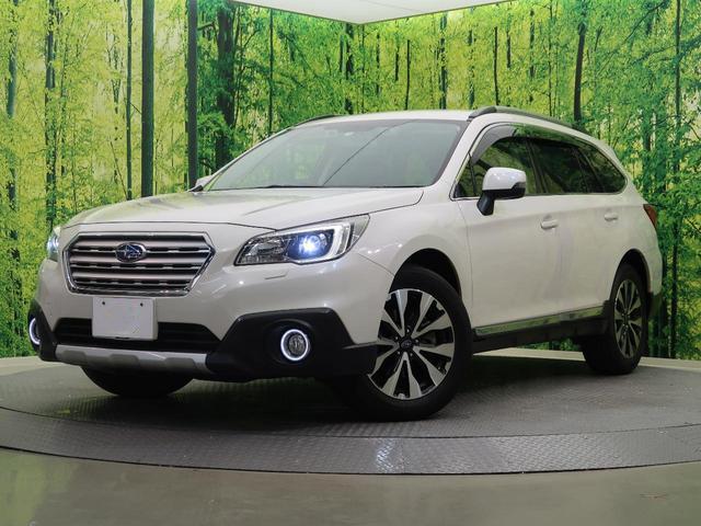 2015 Subaru Outback Import