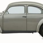 Volkswagen Beetle Story