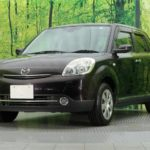 2013 Mazda Verisa Review