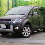 2013 Mitsubishi Delica D5 Review