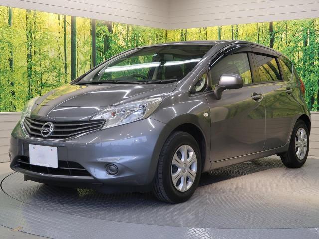 Nissan Note Kenya