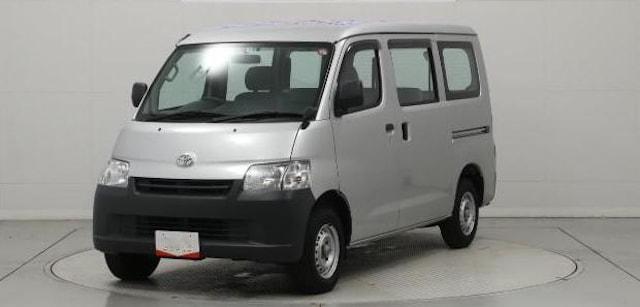 Toyota Townace Import
