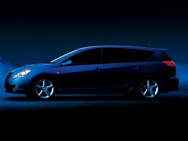 Toyota Caldina Price