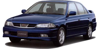 Toyota Carina Price