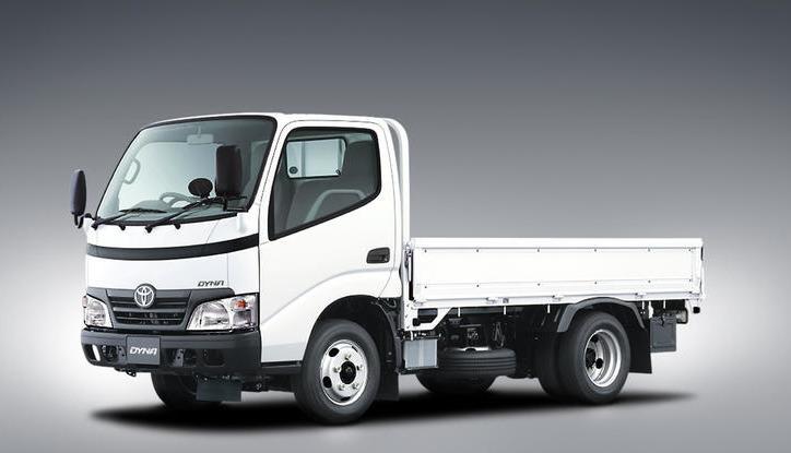 Toyota Dyna Price
