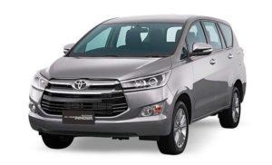Toyota Innova Import from Thailand