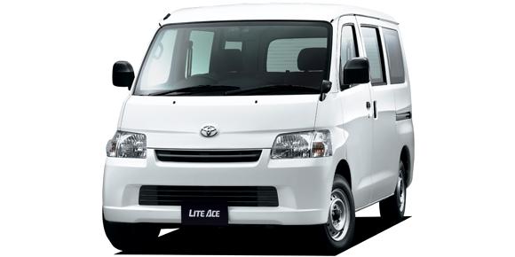 Toyota LiteAce Price