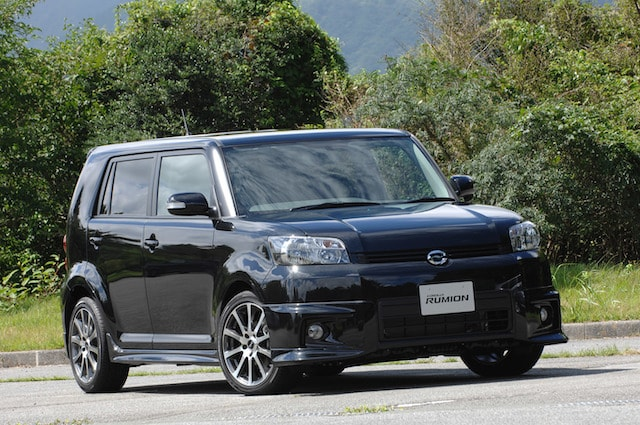 Toyota Rumion Price