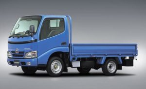 Toyota ToyoAce Price