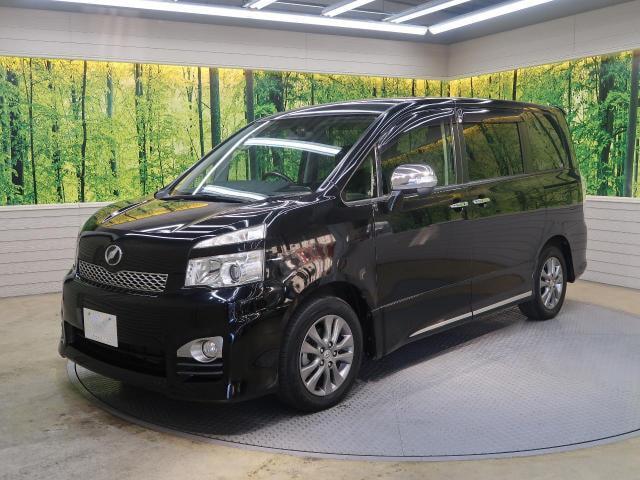 Toyota Voxy Kenya
