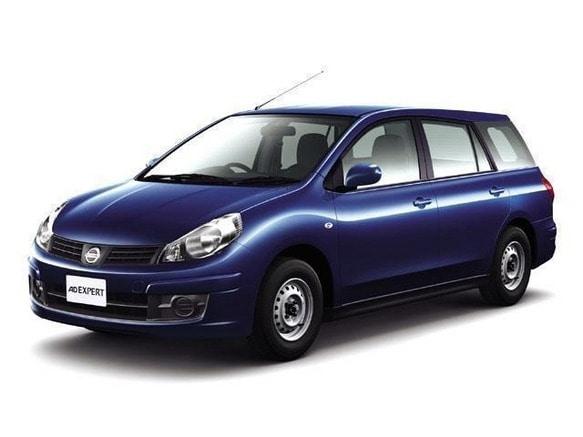 Nissan Expert Kenya