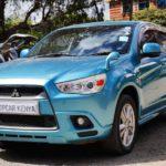 2012 Mitsubishi RVR Review