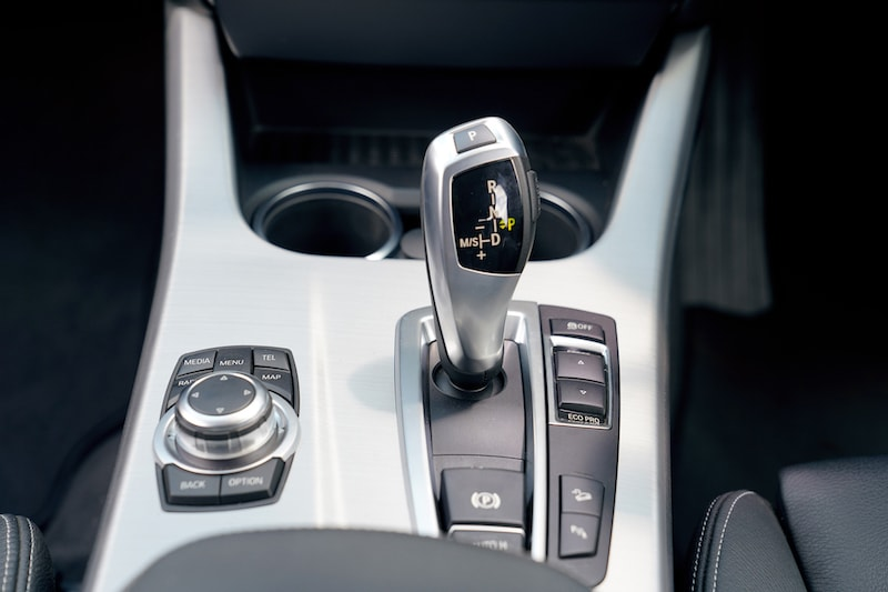 X3 M Sport Gear Shifter