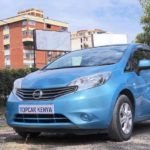2014 Nissan Note Review
