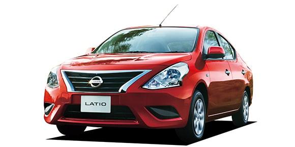 2014 Nissan Latio Kenya