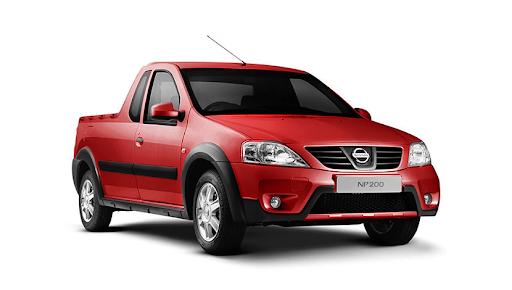 Nissan NP200 Kenya
