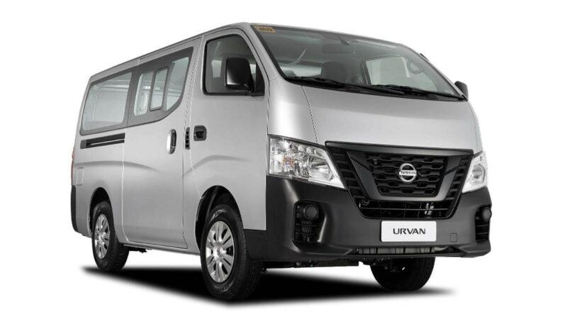 Nissan Urvan Kenya