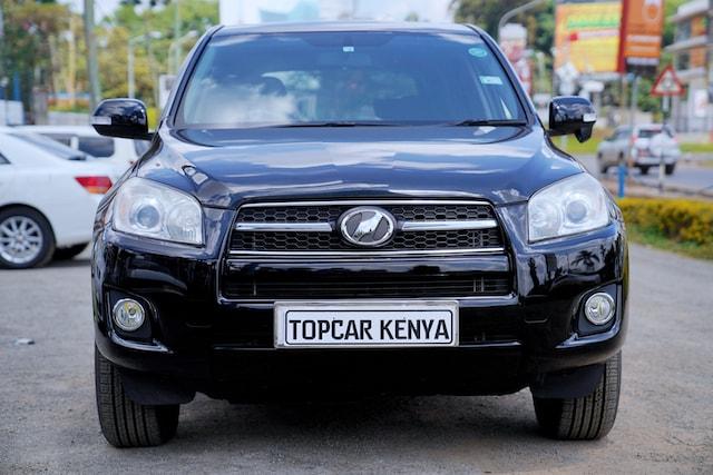 2012 toyota rav4 review topcar kenya 2012 toyota rav4 review topcar kenya