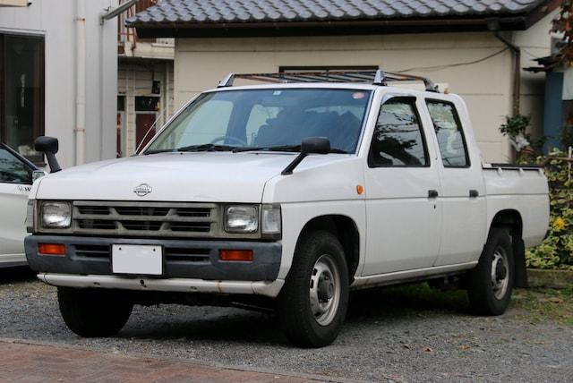Nissan Datsun Pickup Kenya