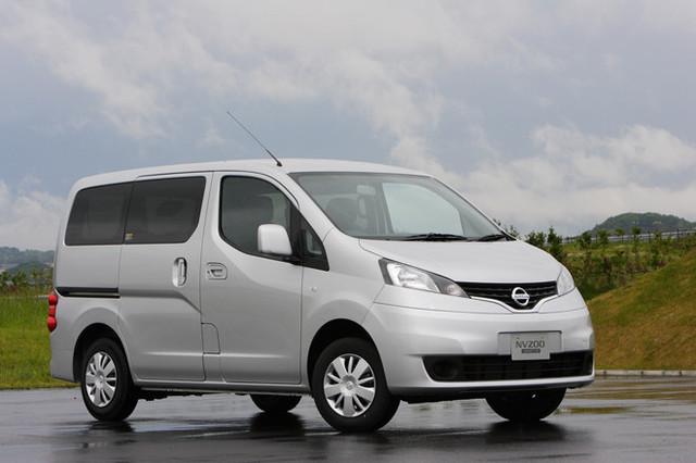 2015 Nissan NV200 Kenya